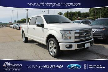 2015_Ford_F-150__ Cape Girardeau