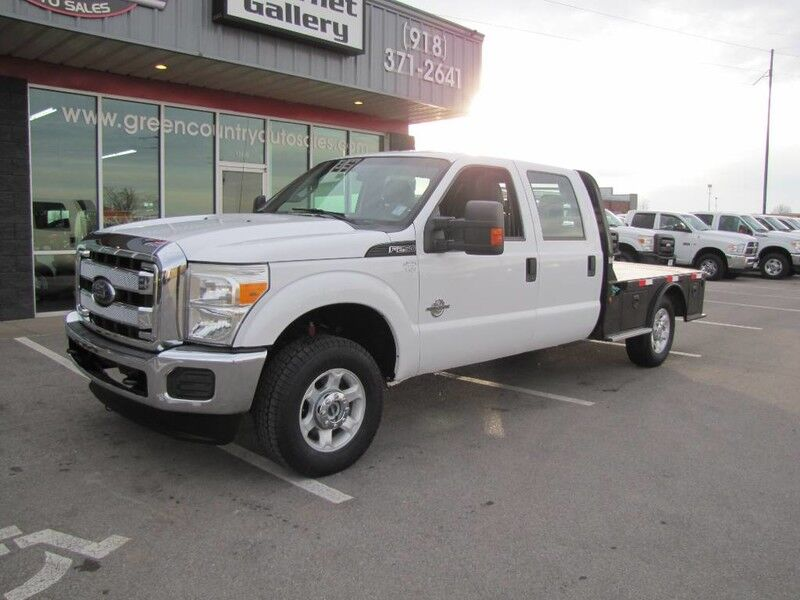 2015 Ford F-250 4x4 XL Collinsville OK