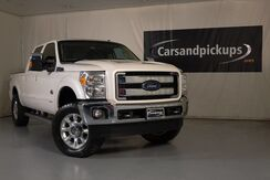 2015_Ford_F-250_King Ranch_ Dallas TX