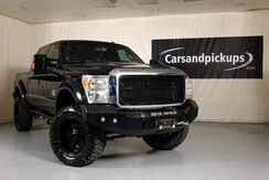 2015_Ford_F-250_Lariat_ Dallas TX