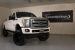 2015_Ford_F-250_Platinum_ Dallas TX
