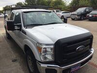 Ford F-250 SD King Ranch Crew Cab 2WD 2015