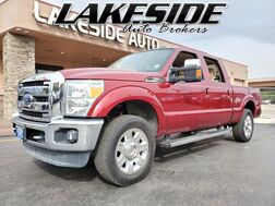 2015_Ford_F-250 SD_Lariat Crew Cab 4WD_ Colorado Springs CO