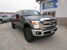 2015_Ford_F-250 SD_Lariat Crew Cab 4WD_ Fort Dodge IA