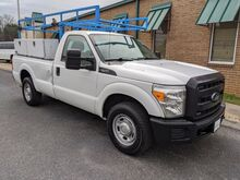 2015_Ford_F-250 SD_XL 2WD_ Knoxville TN