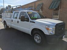 2015_Ford_F-250 SD_XL Crew Cab Long Bed 2WD_ Knoxville TN