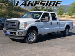2015_Ford_F-250 SD_XL Crew Cab Long Bed 4WD_ Colorado Springs CO