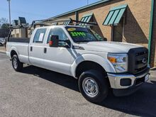 2015_Ford_F-250 SD_XL Crew Cab Long Bed 4WD_ Knoxville TN
