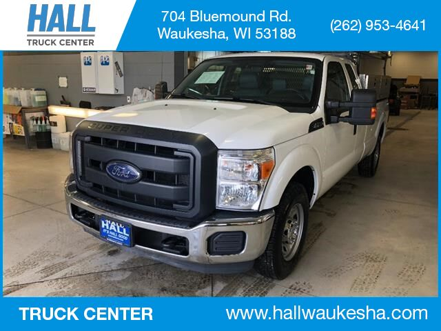 2015 Ford F-250 Super Duty 2WD SUPERCAB XL Waukesha WI