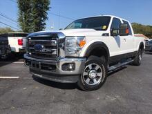 2015_Ford_F-250 Super Duty_Lariat_ Raleigh NC