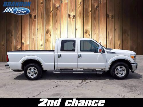 2015 Ford F-250 Super Duty SRW  Tampa FL