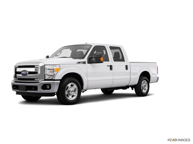 2015 Ford F-250 Super Duty XL Indianapolis IN