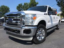 2015_Ford_F-250 Super Duty_XLT_ Raleigh NC