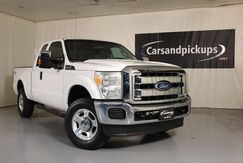 2015_Ford_F-250_XL_ Dallas TX