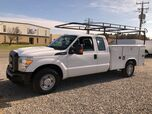 2015 Ford F-250 XL SuperCab Reading Service Truck XL