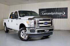 2015_Ford_F-250_XLT_ Dallas TX