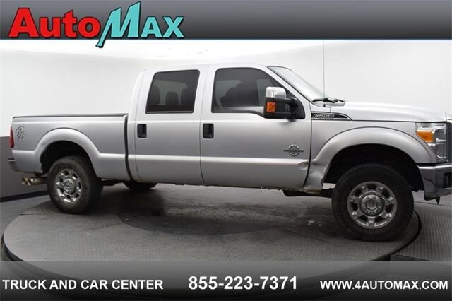 2015 Ford F-250SD Farmington NM