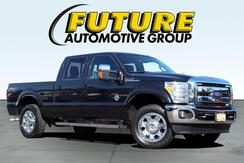 2015_Ford_F-250SD_Crew Cab_ Roseville CA