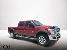 2015_Ford_F-250SD_Lariat_ Belleview FL