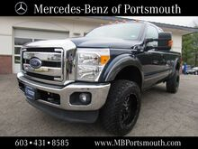 2015_Ford_F-250SD_Lariat_ Greenland NH