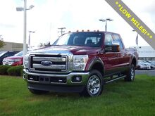 2015_Ford_F-250SD_Lariat_ Fort Wayne IN