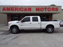 2015_Ford_F-250SD_Platinum_ Brownsville TN