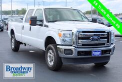 2015_Ford_F-250SD_XLT_ Green Bay WI