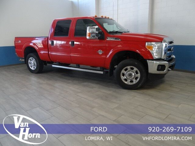 2015 Ford F-250SD XLT Plymouth WI