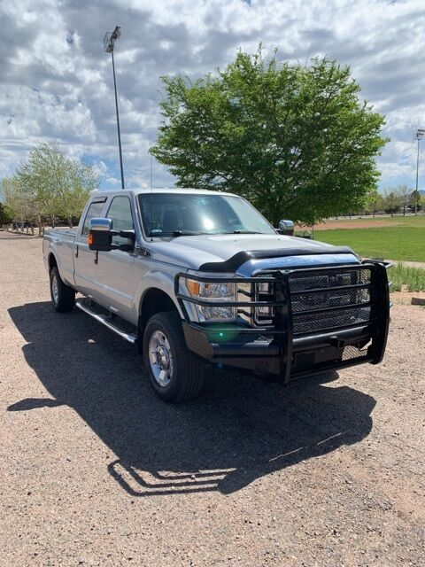 2015_Ford_F-250SD_XLT_ Santa Fe NM
