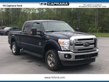 2015_Ford_F-250SD_XLT_ Watertown NY