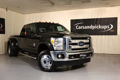 2015_Ford_F-350_Lariat_ Dallas TX