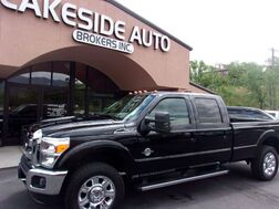 2015_Ford_F-350 SD_Lariat Crew Cab 4WD_ Colorado Springs CO