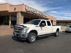 2015_Ford_F-350 SD_Lariat Crew Cab Long Bed 4WD_ Colorado Springs CO