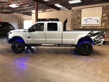 Ford F-350 SD XLT Crew Cab Long Bed 4WD 2015