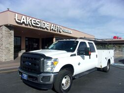 2015_Ford_F-350 SD_XLT Crew Cab Long Bed DRW 4WD_ Colorado Springs CO