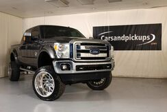 2015_Ford_F-350 SRW_Lariat_ Dallas TX
