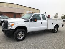 2015_Ford_F-350 SRW SuperCab 4x4 Service Body_XL_ Ashland VA