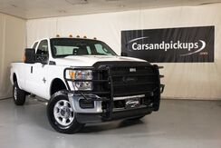 2015_Ford_F-350 SRW_XL_ Dallas TX