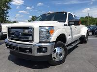 Ford F-350 Super Duty King Ranch 2015