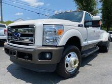 2015_Ford_F-350 Super Duty_King Ranch_ Raleigh NC