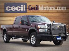 2015_Ford_F-350 Super Duty_Lariat_  TX
