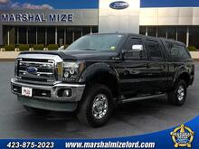 2015_Ford_F-350 Super Duty_Lariat_ Chattanooga TN