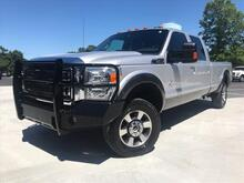 2015_Ford_F-350 Super Duty_Lariat_ Raleigh NC