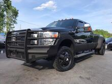 2015_Ford_F-350 Super Duty_Platinum_ Raleigh NC