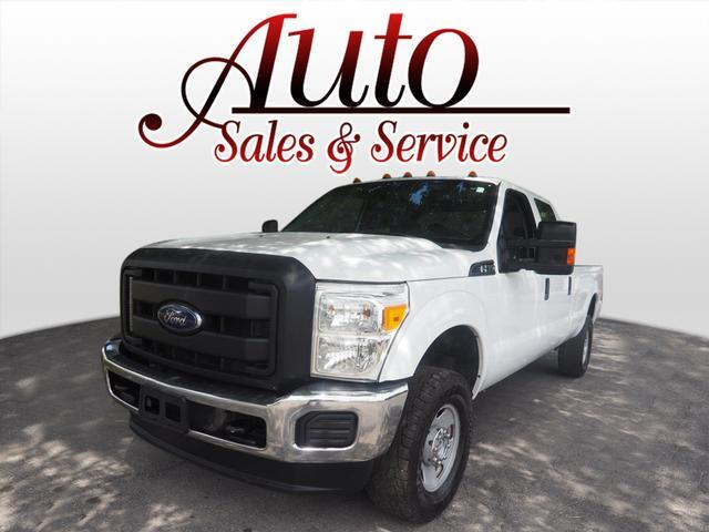 2015 Ford F-350 Super Duty XL Indianapolis IN