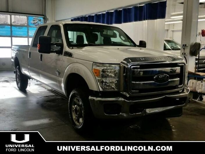 2015 Ford F-350 Super Duty XLT Calgary AB