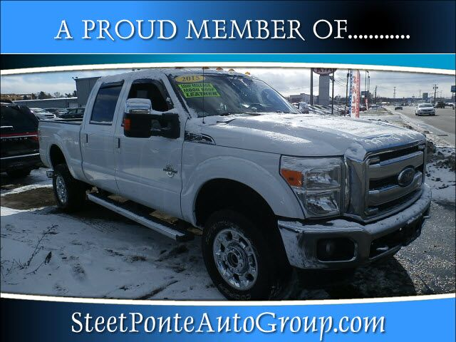 2015 Ford F-350 Super Duty Yorkville NY