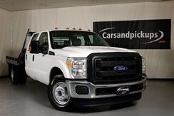 2015_Ford_F-350_XL_ Dallas TX
