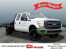 2015_Ford_F-350SD__  NC