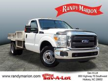 2015_Ford_F-350SD__ Hickory NC
